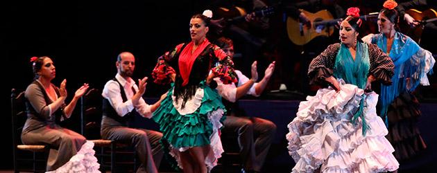 DUENDE – Ciclo «Lorca y Granada» en Jardines del Generalife