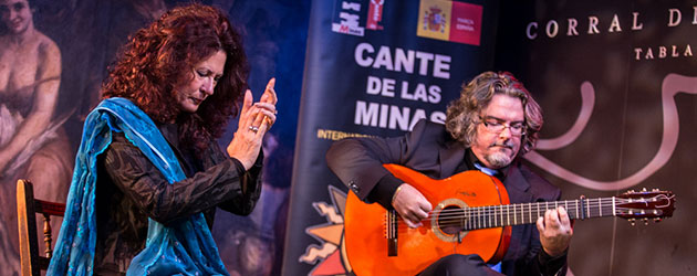 57 Festival Internacional del Cante de las Minas 2017