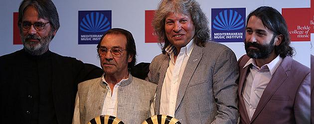 "José Mercé and Pepe Habichuela ""Maestros del Flamenco"""