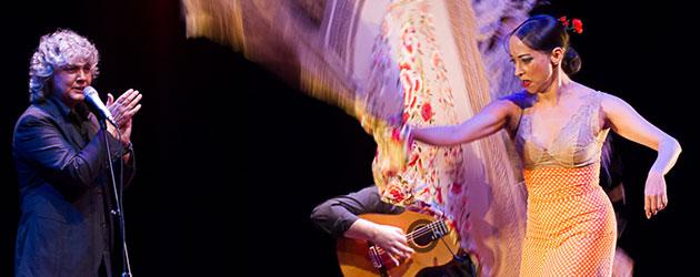 Mayte Martín & Belén Maya – Flamenco Biënnale