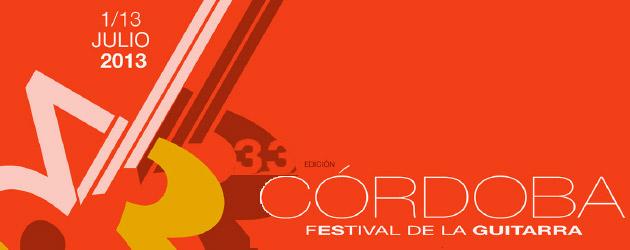 Flamenco at Córdoba's Festival de la Guitarra