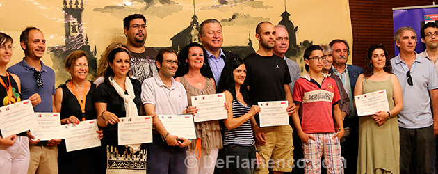 IV Congreso Internacional Universitario de Investigación sobre Flamenco