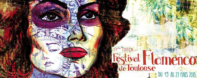 17e Festival Flamenco de Toulouse