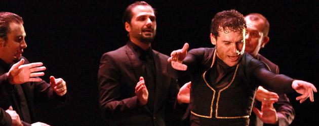Andrés Peña «Ordago a la grande» & Manuel de la Fragua / Andrés de Jerez