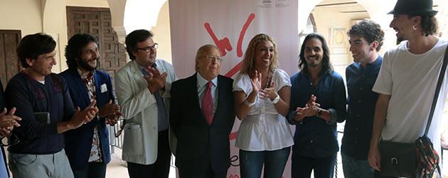 Septiembre es Flamenco comienza con una Gala Homenaje a los Giraldillos de la última Bienal