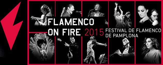 Todo preparado para el Flamenco on Fire 2º edición