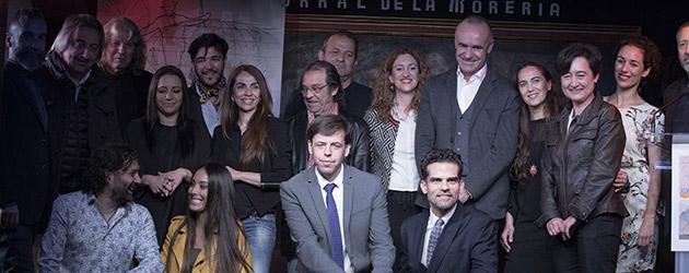 La Bienal de Flamenco de Sevilla se presenta en Madrid