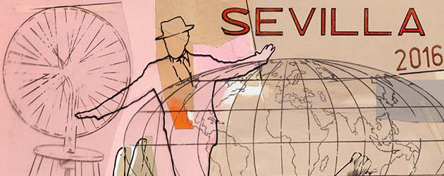 La Bienal 2016 de Sevilla ya tiene cartel