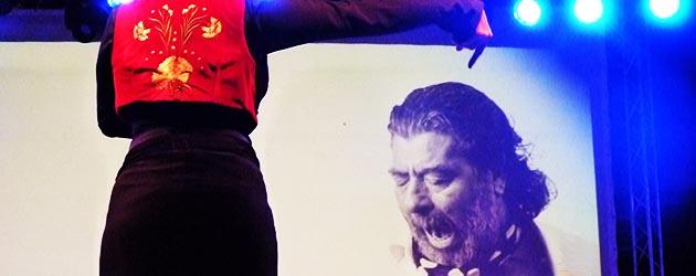 """Homenaje a Juan Moneo Lara """"El Torta"""""""