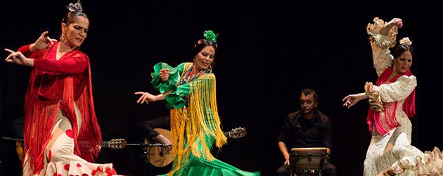 6Zapatos – Soraya Clavijo & Mercedes de Córdoba & Lucía La Piñona