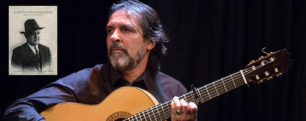 """Agustín Carbonell """"Bola"""" sobre """"El sueño de Don Ramón Montoya"""""""