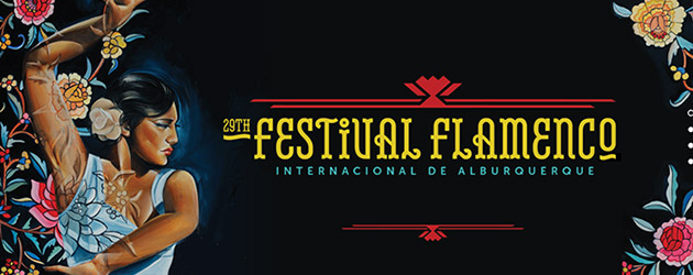 29th Festival Flamenco Internacional de Albuquerque