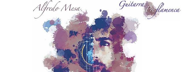"""""""Guitarra PreFlamenca"""" por Alfredo Mesa"""