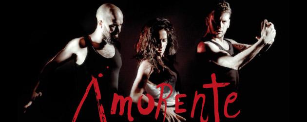 """Estreno de """"Amorente"""" en Flamenco Madrid"""