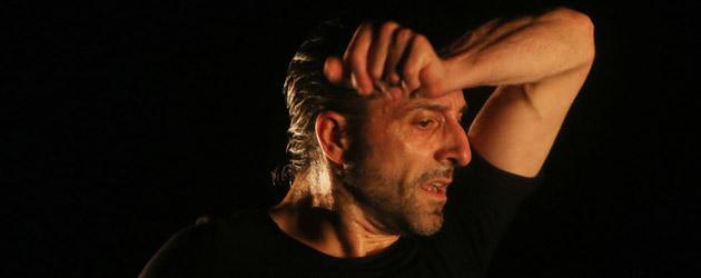 Andrés Marín «Carta Blanca» – Festival Flamenco de Nimes