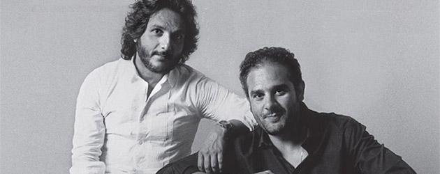 Antonio Reyes & Diego del Morao, disco en directo.