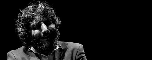 """Antonio Reyes sube a su familia al escenario del auditorio Edgar Neville en """"Reyes del flamenco"""""""