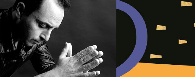 """""""Por arte de magia"""" primer disco del catalán Manuel Fernández."""