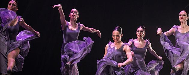 El Ballet Nacional de España inaugura el XXIIº Festival de Jerez