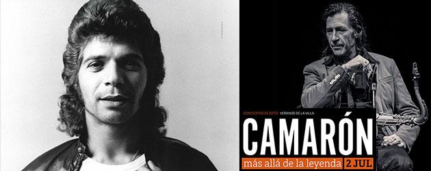 Camarón – Más allá de la leyenda