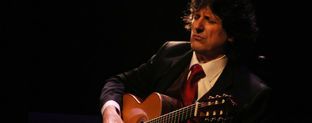 Cañizares «Cuarteto flamenco interpreta a Falla» – Festival Flamenco de Nimes