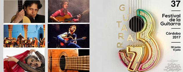 37 Festival de la Guitarra de Córdoba