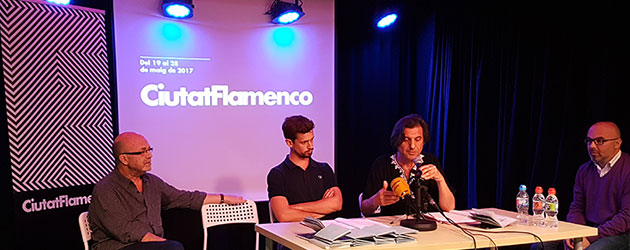 """Ciutat Flamenco"" growing and spreading throughout Barcelona"