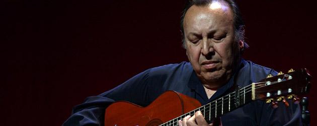 Paco Cepero, premio Compás del Cante 2014