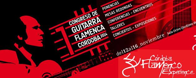 I Congreso de Guitarra Flamenca de Córdoba