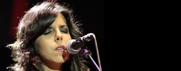 La cantaora Cristina Soler ganadora en Alcobendas