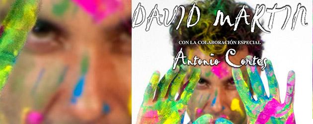 """El bailaor David Martin presenta """"Mi Sentir en Pablo"""""""