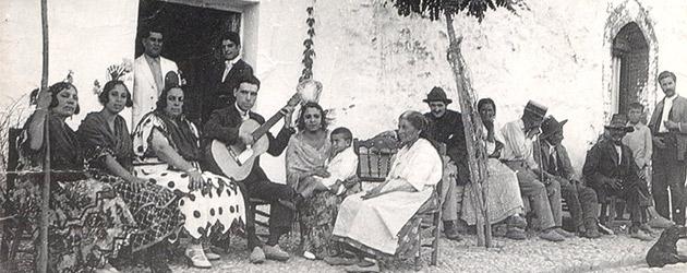"""Curso de Flamenco  """"Descubre el Flamenco"""" por Taller de Músics"""