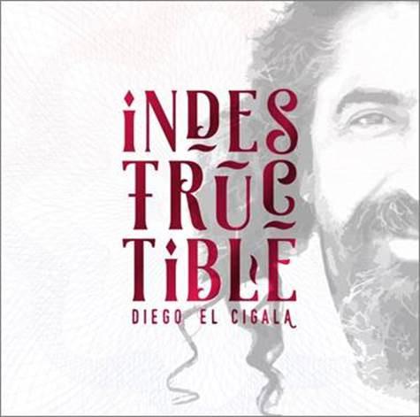 "Diego el Cigala se pasa a la ""salsa"""