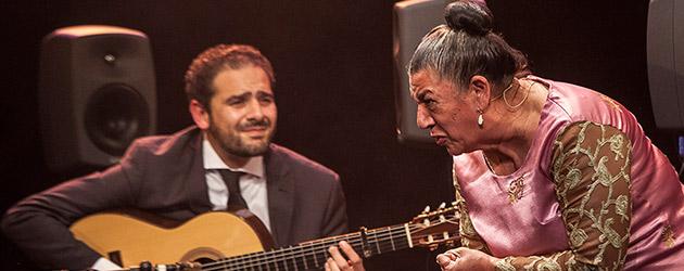 DIEGO DEL MORAO – Festival de Jerez