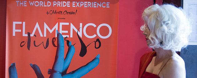 Flamenco sin prejuicios, Flamenco Diverso