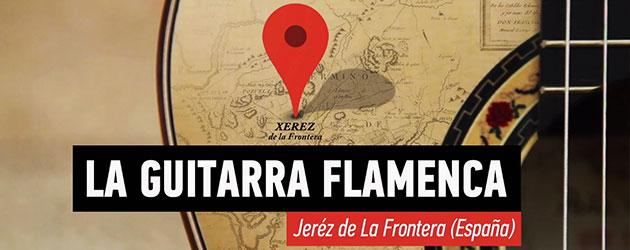 Documental  «Artesanos Musicales: La Guitarra Flamenca»