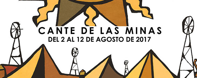 Comienza la 57 edición del Festival Internacional del Cante de las Minas