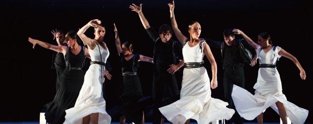 II edición de Flamenco Festival Asia