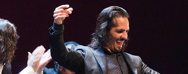 """Farruquito """"Improvisao"""", Festival Suma Flamenca"""