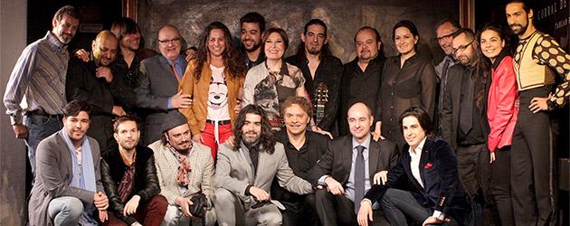 Festival Flamenco Corral de la Moreria & Noches Brujas