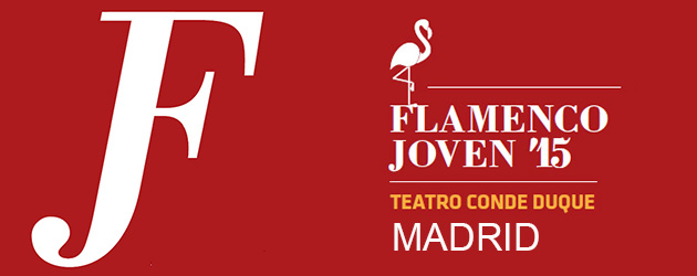 FLAMENCO JOVEN  2105 – Madrid