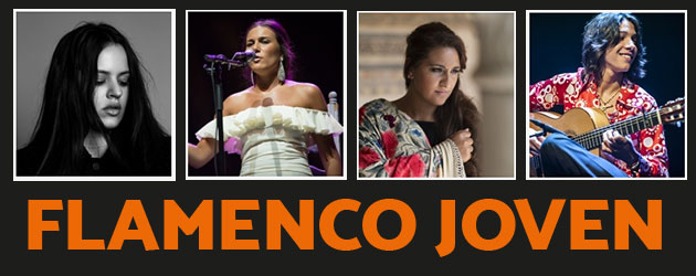 Los `millennials´ del flamenco toman Madrid