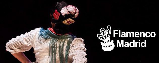 """""""Flamenco Madrid"""" en el Teatro Fernando Fernán Gómez de Madrid."""