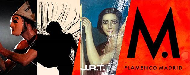 2º semana de Flamenco Madrid en el Teatro Fernan Gómez