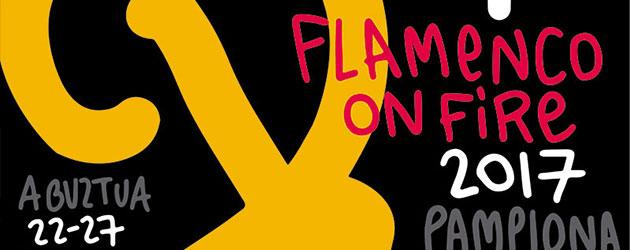Que ver en el Festival Flamenco on Fire 2017