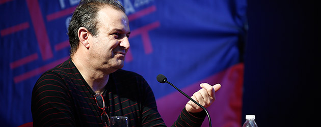 I Jornada en el Congreso de Guitarra Flamenca