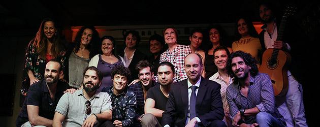 VI Festival Flamenco en el Corral de la Moreria