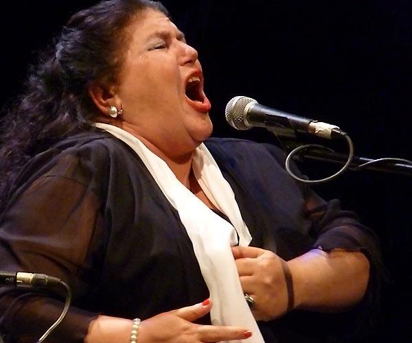 Concierto Clausura Jueves Flamencos