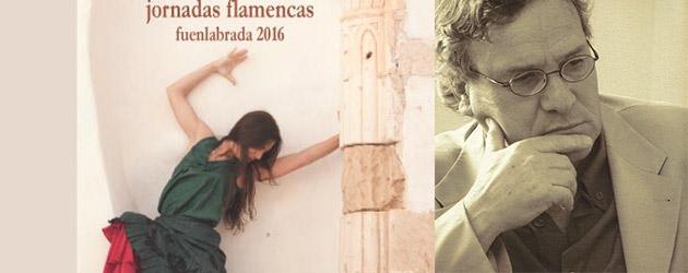 Jornadas Flamencas de Fuenlabrada 2016
