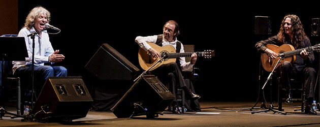 José Mercé & Tomatito & Pepe Habichuela & Alfredo Lagos Antología del cante flamenco